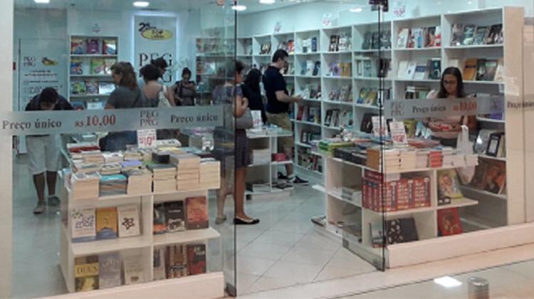 Livraria PEG & PAG Granja