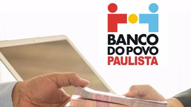 Banco do Povo Carapicuíba
