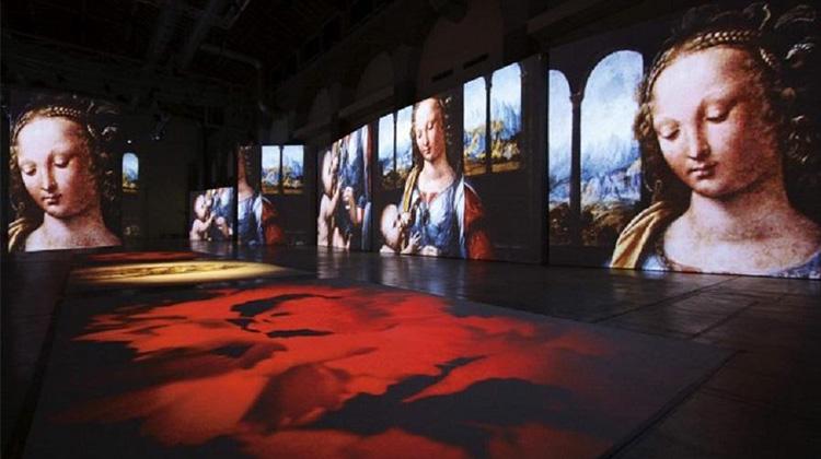 Leonardo da Vinci - 500 Anos de um Gênio