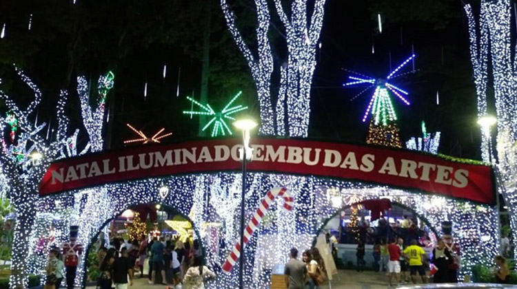 Natal Iluminado