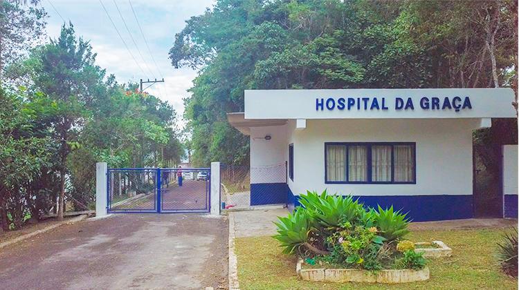 Hospital da Graça