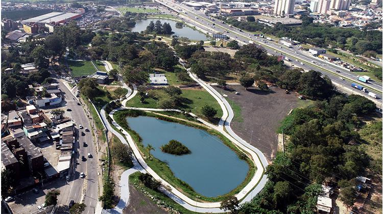 Novo Parque dos Paturis