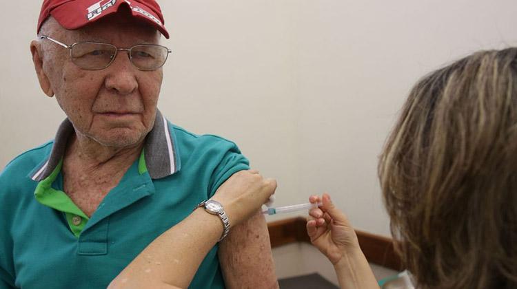 Vacina da gripe em Cotia