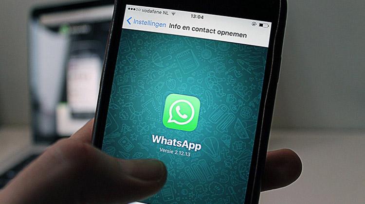 WhatsApp não imporá mais restrições a quem não aceitar regras de dados