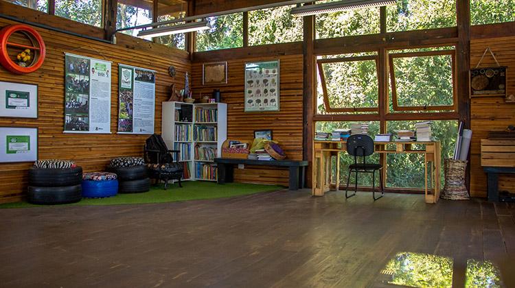 Centro de Educação para Sustentabilidade de Carapicuíba completa 3 anos