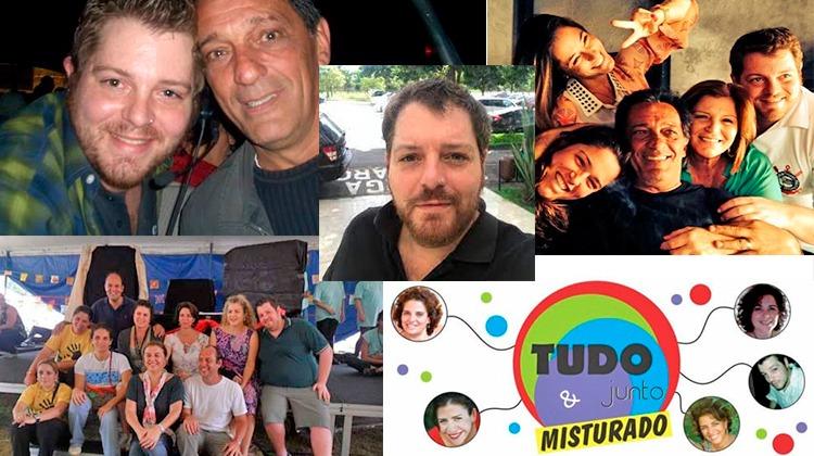 Morre o  o jornalista e produtor cultural Felipe Paltronieri