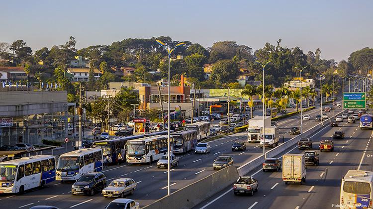 Pandemia ampliou a busca por automóvel e setor tem otimismo