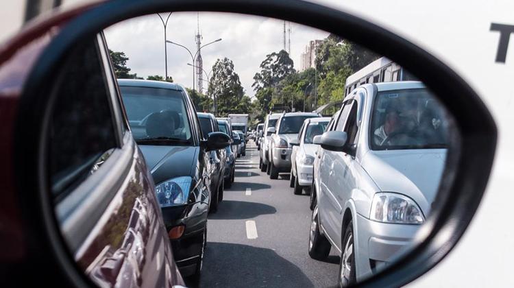 Atenção, motoristas! Rodízio de veículos volta a valer em São Paulo a partir de segunda