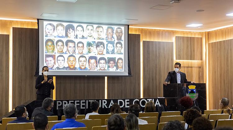 Dia das Pessoas Desaparecidas é criado em Cotia com encontro e lançamento de clip